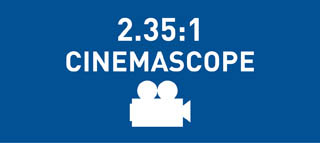 cinemascope projector screen