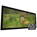"EluneVision 100"" (39x92) 2.35.1 Reference Studio 4K Fixed 1.0 Gain Projector Screen"