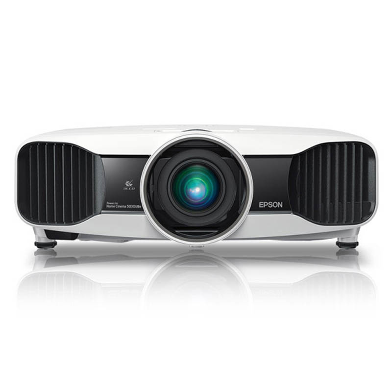 Epson PowerLite Home Cinema 5030UBe Wireless Projector