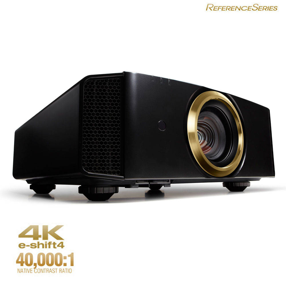 JVC DLA-RS400U Reference Series D-ILA 4k Projector