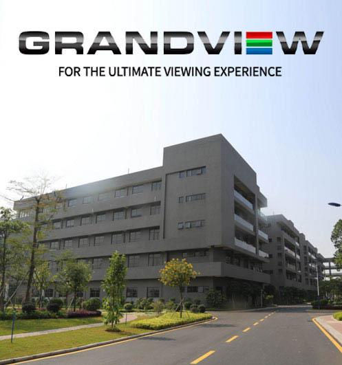 grandview screens hq