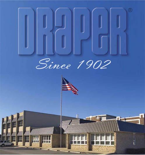 Draper Inc HQ