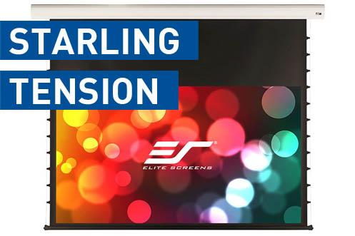 elite starling tension