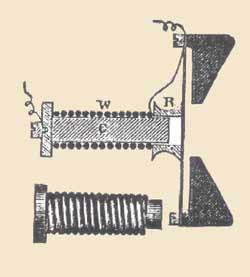 induction telephone