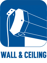 Wall and Ceiling