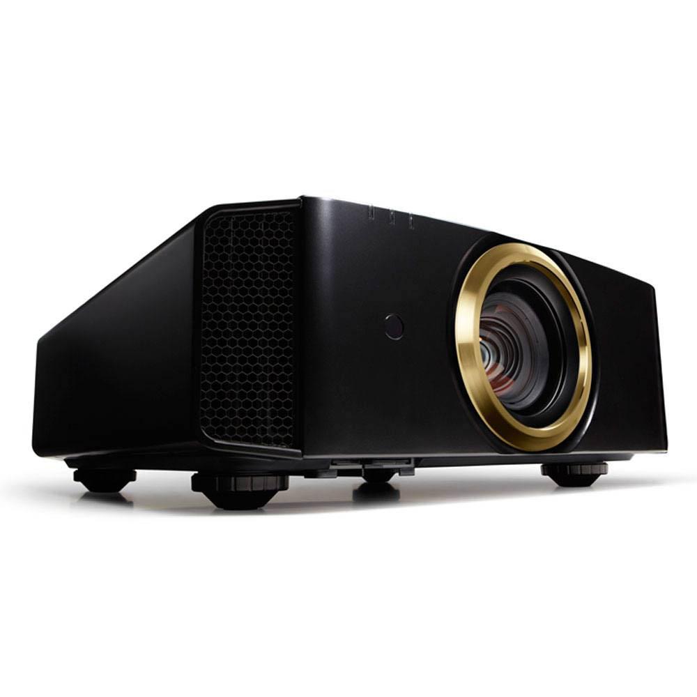 JVC DLA-RS440K Reference Series D-ILA 4k Projector with e-shift5 (DLA-X590R  Pro Model)