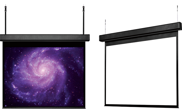 màn hình máy chiếu