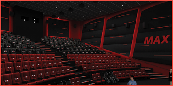 15 over the top theaters rh projectorscreen com 4DX Milton Keynes cinema 4d manual pdf