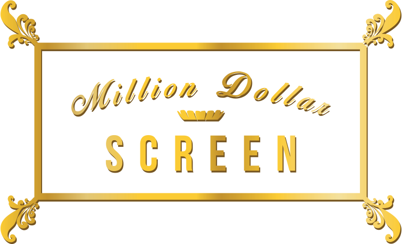 million dollar screen