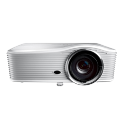 Optoma WU615T WUXGA [16:10] Projector with 6,500 Lumens