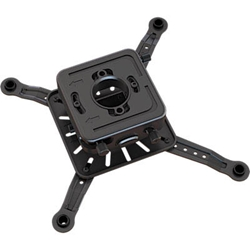 Mustang MPJ-3 Universal Projector Mount with Micro Adjustments - Black