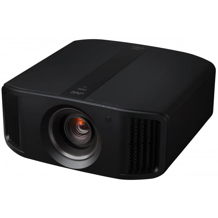 JVC DLA-NX7 D-ILA 4k Projector with 1900 Lumens and HDR10