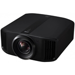 JVC DLA-NX9 D-ILA 8k Projector with 2200 Lumens and HDR10