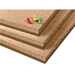 Natural Cork Roll 4'H x 24'W - BestRite-NCK424