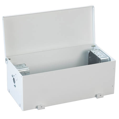 Chief Plenum ceiling box