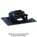 Chief RPA Elite Custom Projector Mount for Epson 5050UB/e with Keyed Locking (A version) - RPMA357 - Chief-RPMA357