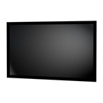 "Da-Lite 28807V Parallax UST Ambient Light Rejecting Fixed Frame - 120"" (59x104.5)-[16:9] - 0.45 Gain"