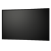 "Da-Lite 29168 Parallax Thin Ambient Light Rejecting Fixed Frame - 120"" (59x104.5) - [16:9] - 0.8 Gain - Dalite-29168"