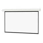 "Da-Lite Advantage Electrol 34525-White - 164"" (87x139) - [16:10] - 1.1 Gain"