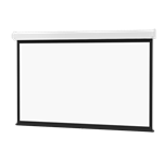 "Da-Lite Model C 36445-White - 130"" (69x110) - [16:10] - 1 Gain"