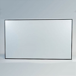 Draper 254200 Profile+ Fixed Frame Projection Screen
