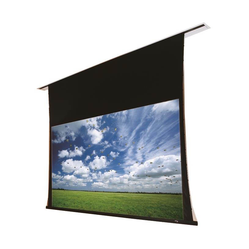 Draper 140014CD Access FIT/Series V 71 diag. (43x57) - Video [4:3] - CineFlex White XT700V 0.7 Gain