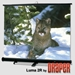 Draper 211017 Luma 2/R with Black Carpeted Case 154 diag. (96x120) - Video [4:3] - 1.0 Gain - Draper-211017