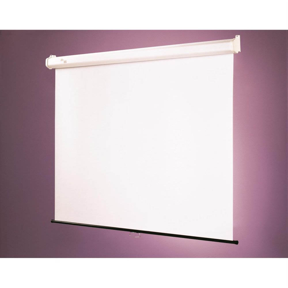 draper projection screens Draper projector lamps: projector screens for business, education, government or home theater use.