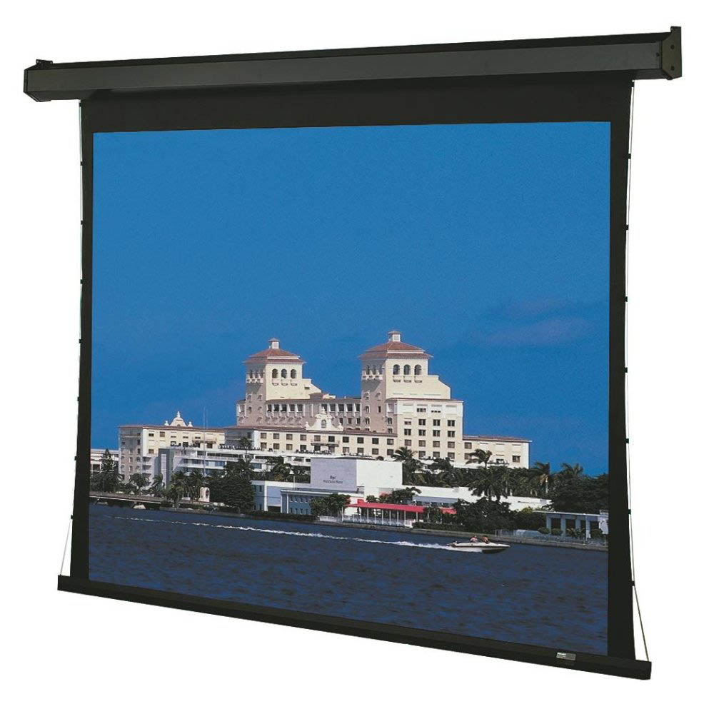 Draper 101056CBL-White Premier 100 diag. (60x80) - Video [4:3] - CineFlex CH1200V 1.2 Gain