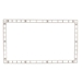 Draper 383310 StageScreen (Silver) 180 diag. (108x144) - Video [4:3] - CineFlex CH1200V 1.2 Gain - Draper-383310