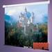 Draper 207117 luma 2 manual front projection screen 207117 b&h.
