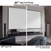 Elite Screens AR110WH2 Aeon Series 110 diag. (54x96) - HDTV [16:9] - CineWhite - 1.1 Gain - Elite-AR110WH2