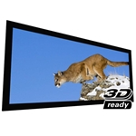 "EluneVision 110"" (43x101) 2.35.1 Reference Studio 4K AudioWeave Fixed 1.15 Gain Projector Screen"