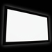 "EluneVision 100"" (49x87) 16:9 Reference Studio 4K AudioWeave Fixed 1.15 Gain Projector Screen - Elune-F3AW-100-4k"