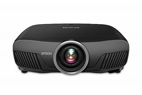 Epson PowerLite Pro Cinema 6050UB Projector Bundle with 2600 Lumens