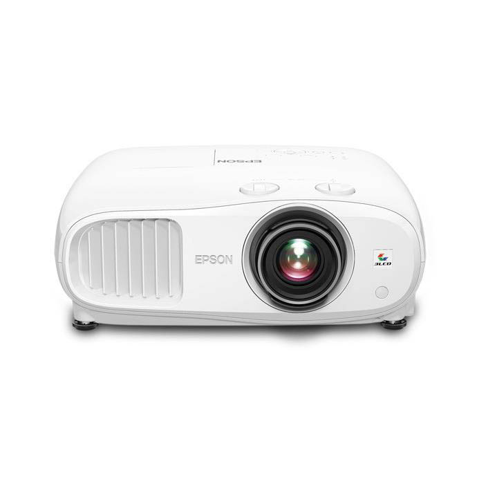 Epson PowerLite Home Cinema 5050UB 4K PRO-UHD LCD Projector with 2600 Lumens