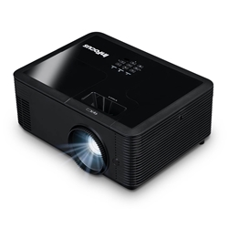 InFocus IN2138HD 1080P DLP Projector with 4500 Lumens