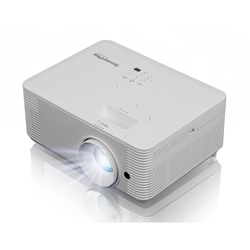 InFocus SP2080HD 1080P DLP Home Entertainment Projector with 4000 Lumens