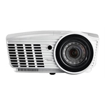 Optoma EH415ST Short Throw HD Projector with 3500 Lumens