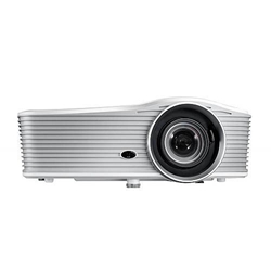 Optoma EH515TST Short Throw HD 1080P Projector with 5000 Lumens