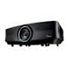 Optoma UHZ65 Native 4K UHD 3000 Lumen Home Cinema Laser Projector - Optoma-UHZ65