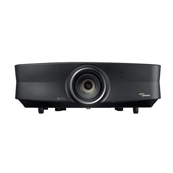 Optoma UHZ65 Native 4K UHD 3000 Lumen Home Cinema Laser Projector
