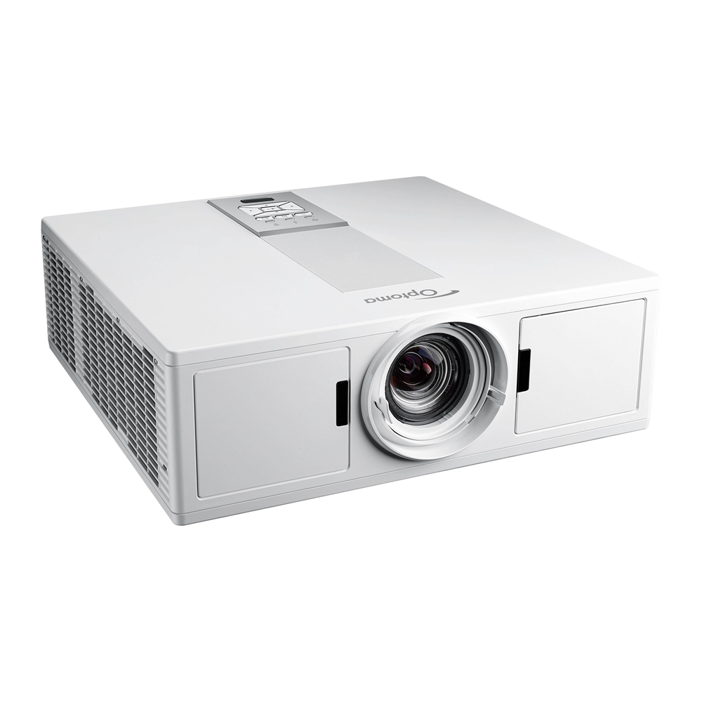 bd3a6779f Optoma ZU500TST-W 5000 Lumens WUGA Short Throw DLP Projector ...