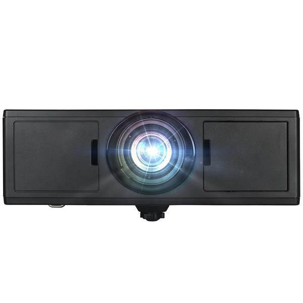 Optoma - Optoma ZU610T-B 6000 Lumen WUXGA DLP Laser