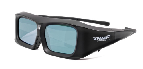 XPAND EDUX 3, 3D Glasses with DLP Link
