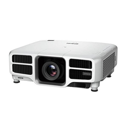 Epson PowerLite Pro L1100U Laser WUXGA/4Ke Large Venue Networking LCD Projector with 6000 Lumens