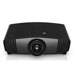 BenQ HT5550 Pro Cinema 4K UHD Projector with HDR-Pro and 1800 Lumens