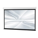 "Model C with CSR Matte White Manual Projection Screen Viewing Area: 65"" H x 1... - Dalite-20902"