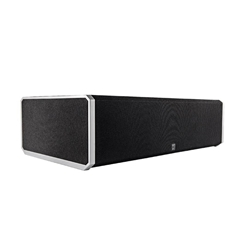 "Definitive Technology CS9040 Center Channel Speaker with Integrated 8"" Bass Radiator"