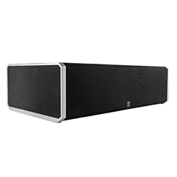 "Definitive Technology CS9060 Center Channel Speaker with Integrated 8"" Powered Subwoofer"